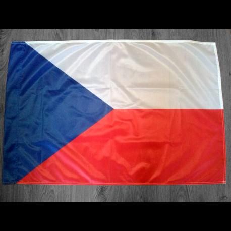 Česká republika 90x60cm